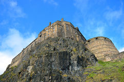 Edinburgh, Schotland, het UK royalty-vrije stock foto