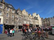 Edinburgh, Schottland Stockfoto
