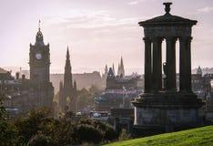 Edinburgh, Schottland lizenzfreie stockfotos