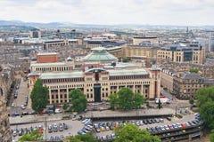 Edinburgh,Scotland Stock Photography