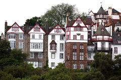 Edinburgh, Scotland Royalty Free Stock Images