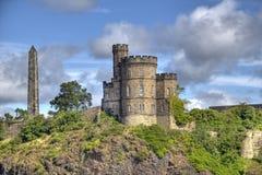 Edinburgh, Scotland Royalty Free Stock Photo