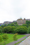 Edinburgh Scotland Stock Images