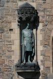 Edinburgh Scotland Royalty Free Stock Photos