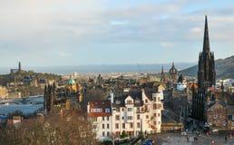 Edinburgh, Scotland (UK) Stock Photo