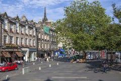 Edinburgh,Scotland3 Royalty Free Stock Images