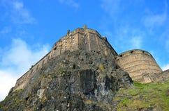 Edinburgh, Scotland, UK Royalty Free Stock Photo