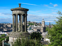 Edinburgh, Scotland, UK stock photography