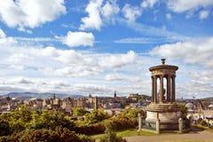 Edinburgh, Scotland. Royalty Free Stock Photography