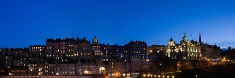 Edinburgh, Scottland Royalty Free Stock Photos