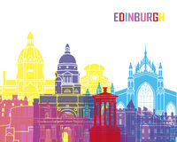 Edinburgh-Skylineknall