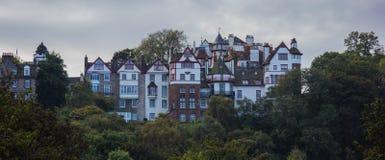 Edinburgh VII royalty-vrije stock fotografie