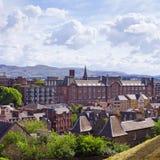 Edinburgh Stock Image