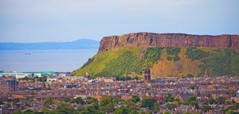 Edinburgh Royalty Free Stock Images