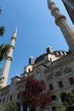 edirne μουσουλμανικό τέμενος selimiye Στοκ εικόνες με δικαίωμα ελεύθερης χρήσης
