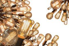 Edison Lightbulbs Royalty Free Stock Photo