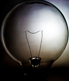 The Edison moment Royalty Free Stock Photo
