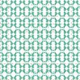 Editable Abstract Geometrical Retro Background Stock Photo