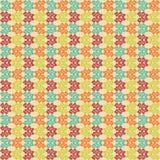 Editable Abstract Geometrical Retro Background Stock Photos