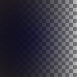 Editable bezszwowy wzór dla przezroczystość obrazka, kwadratowy tło, akcyjna wektorowa ilustracja Fotografia Stock