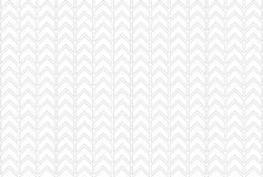 Editable Seamless Greeting Card Pattern. Arrow Shape Outline for Wallpaper Background, Presentation Template, and Fabric Design Stock Photography