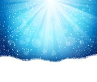 Editable und ersteigbare vektorabbildung Lizenzfreies Stockbild