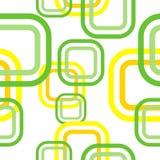 Editable Vektor und Farbe des einfachen Musters Lizenzfreie Stockfotos