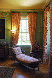 Edith Wharton Boudoir The Mount Immagine Stock
