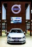 Edition spéciale de Volvo V60 T5 Images stock