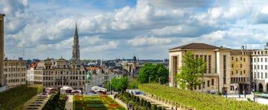 Editorial: 16 de abril de 2017: Bruxelas, Bélgica P de alta resolução imagem de stock royalty free