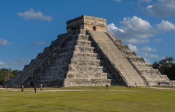 Editorial de Chichen Itza Fotos de Stock Royalty Free