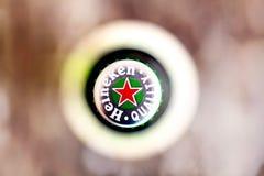 Editorial de Heineken fotos de archivo