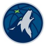 Editorial - NBA de Minnesota Timberwolves libre illustration