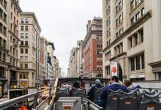 Editorial: New York City, New York / USA, 7th November 2017. People in New York City