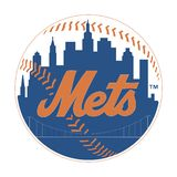 Editorial - New York Mets de MLB stock de ilustración