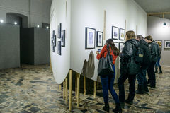 Editorial photo- Exhibition of Achievements of National Economy Stock Images