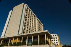 Editoriale, Hilton Athens Hotel fotografia stock libera da diritti