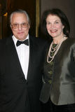 Editors, Sherry Lansing, William Friedkin Royalty Free Stock Photos