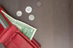 Edizione finanziaria, pagamento Fotografia Stock