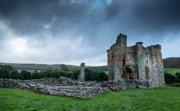 Edlingham Castle Royalty Free Stock Photography