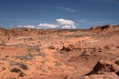 Edmaiers Secret, Utah, USA Royalty Free Stock Photo