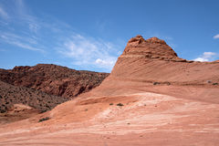 Edmaiers Secret, Utah, USA Royalty Free Stock Photography