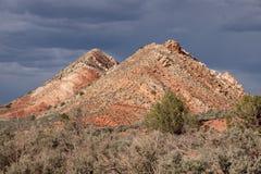 Edmaiers Secret, Utah, USA Stock Photos
