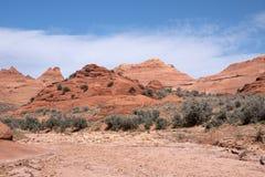 Edmaiers Secret, Utah, USA Royalty Free Stock Image