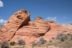Edmaiers Secret, Utah, USA Stock Images