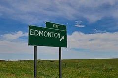 edmonton Стоковые Изображения RF