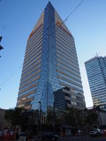 Edmonton building stock photography