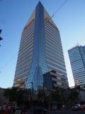 Edmonton byggnad Arkivbild