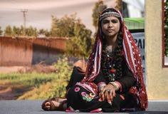 Edmonton, Kanada 5. August 2018: Ausführende am Pakistan-Pavillon Edmontons Erban den tagen lizenzfreies stockbild