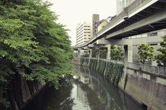 Edogawa, Tokyo Royalty Free Stock Images